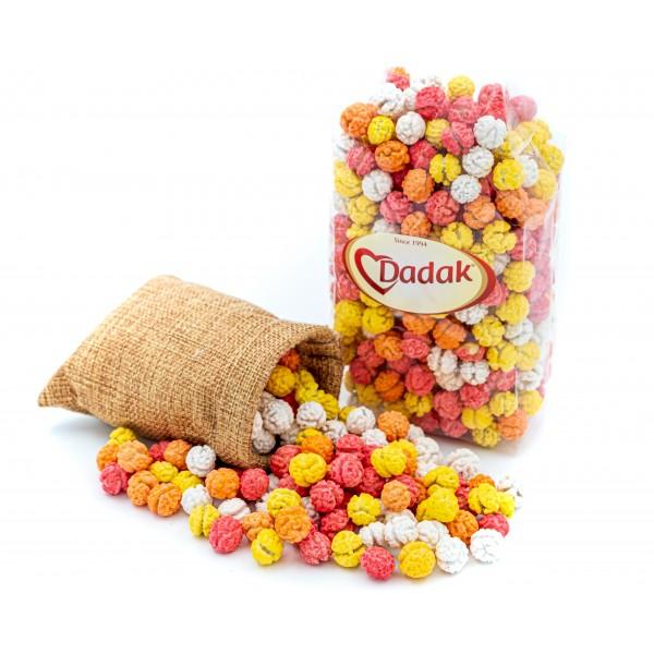 Renkli Şeker Leblebi