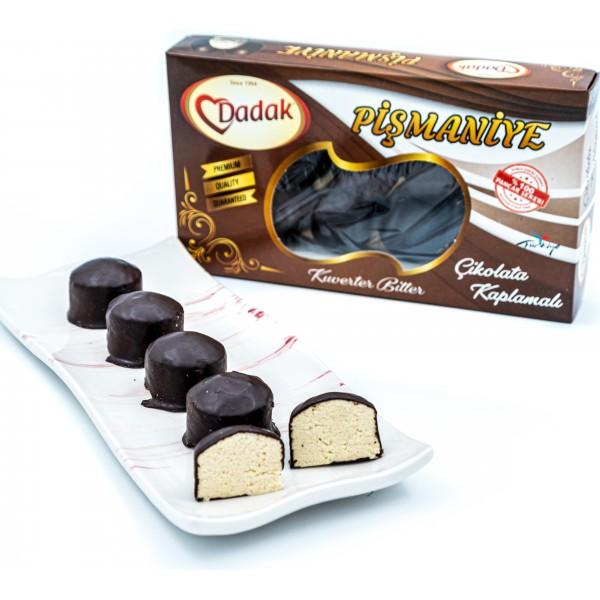Çikolata Kaplamalı Pişmaniye